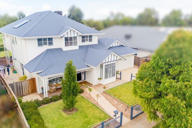 Picture of 6 Shepparton Street, EYNESBURY VIC 3338