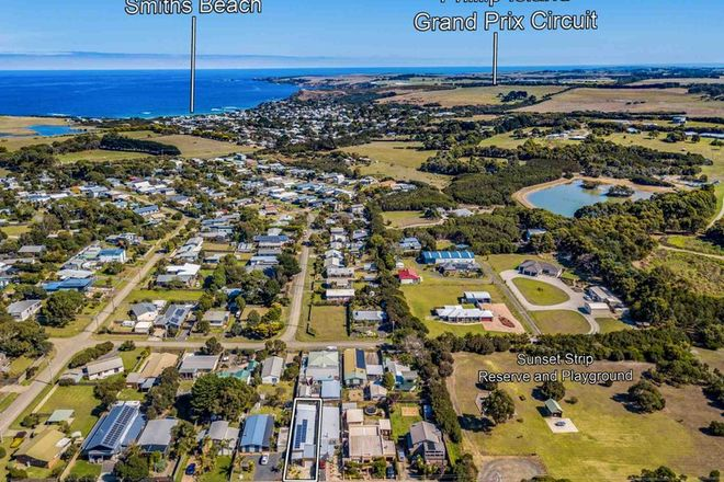Picture of 55A Phillip Island Road, SUNSET STRIP VIC 3922