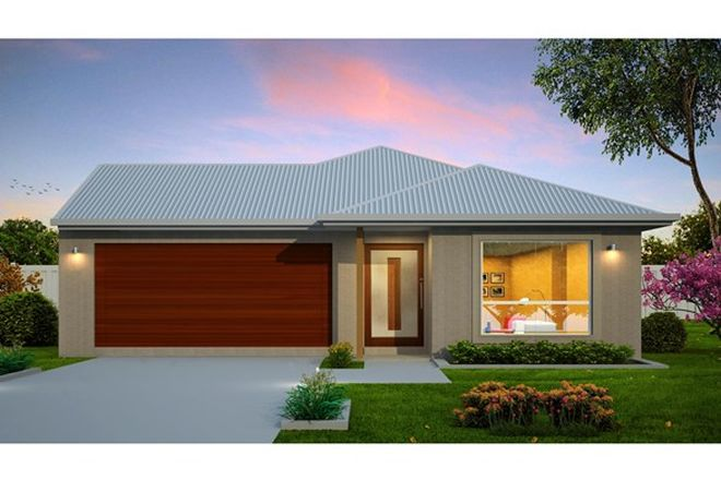Picture of LOT 30 Ravensbourne Crescent, NORTH LAKES QLD 4509