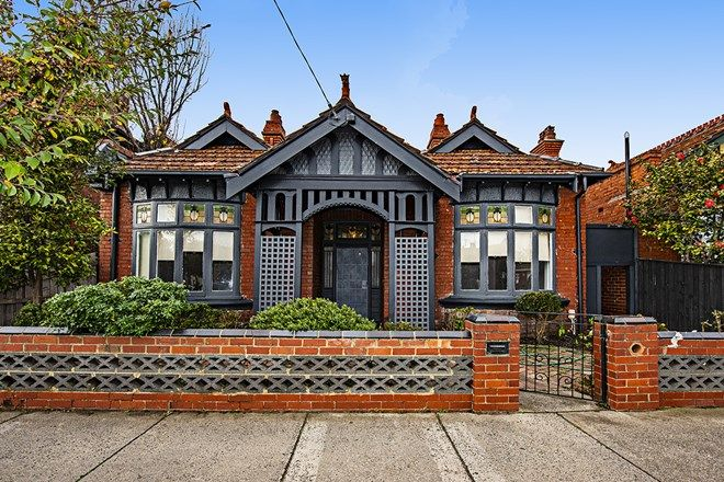 Picture of 24 Chapel  Street, ST KILDA EAST VIC 3183