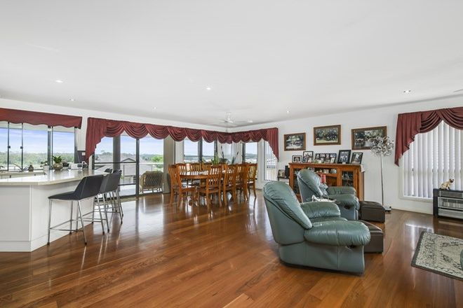 Picture of 10 RAINBOW BEACH DRIVE, BONNY HILLS NSW 2445