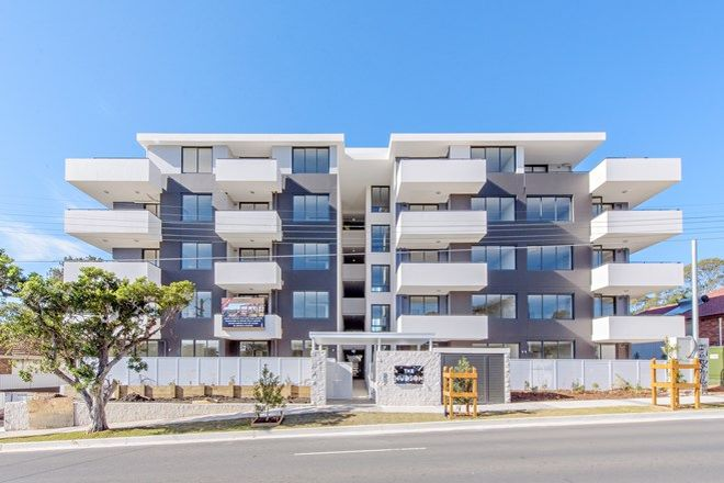 Picture of 310/320 Taren Point Road, CARINGBAH NSW 2229