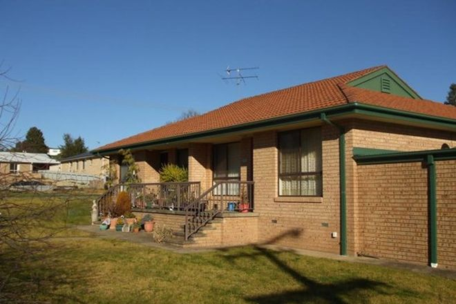 Picture of 2,3,4/43 Havelock Street, ADELONG NSW 2729