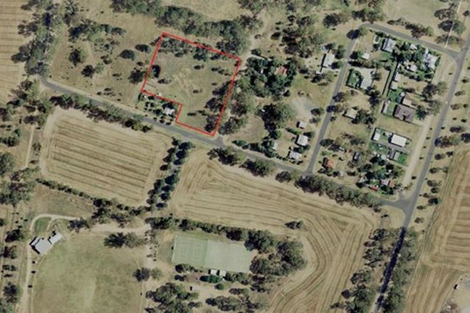 Picture of 14 Recreation Street, BROCKLESBY NSW 2642