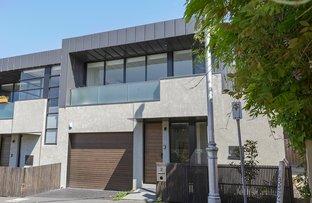 Picture of 2 Hodgson Terrace, Richmond VIC 3121