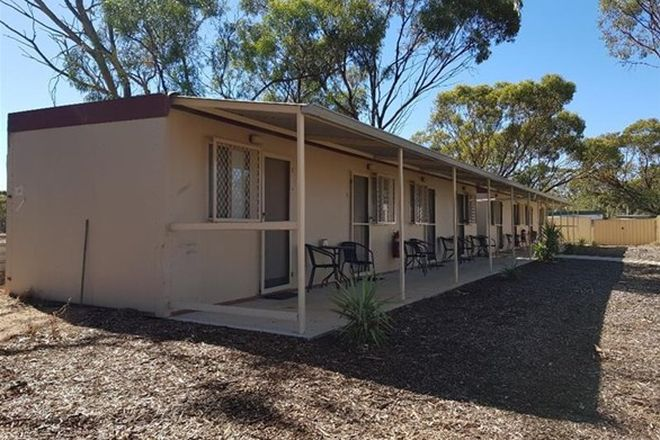 Picture of 342 Moore Street, MOORA WA 6510