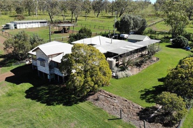 "Picture of AUCTION - ""IRONBARK 1"" - 148 ACRES, KAIMKILLENBUN QLD 4406"