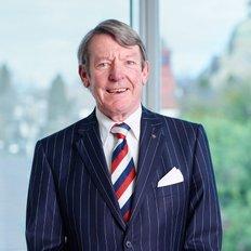 Tony Nathan, Senior Property Consultant