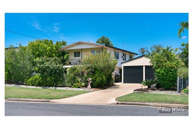 Picture of 6 Buntain Street, KAWANA QLD 4701