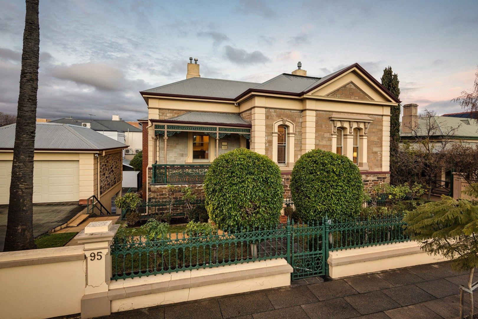 95 Palmer Place, North Adelaide SA 5006, Image 1