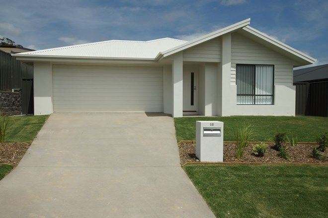 Picture of 18 Rockpool Avenue, SANDY BEACH NSW 2456