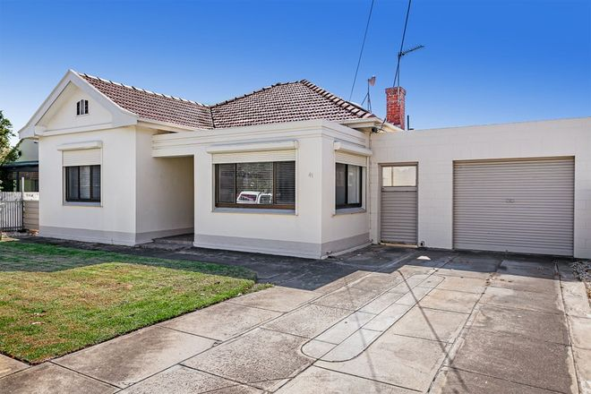 Picture of 41 Leader Street, ROSEWATER SA 5013