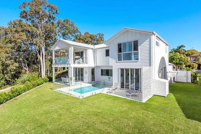 Picture of 26A Empire Vista, ORMISTON QLD 4160