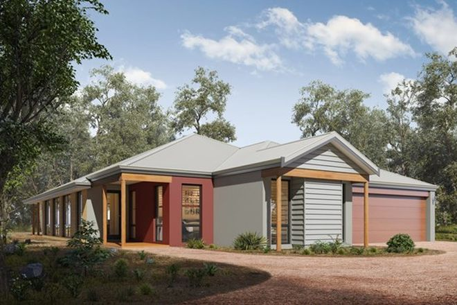 Picture of Lot 622 Austin Lakes, SOUTH YUNDERUP WA 6208