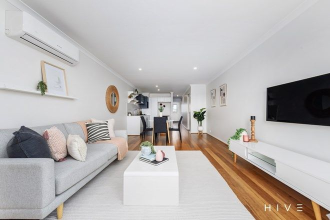 Picture of 29/84 Kings Canyon Street, HARRISON ACT 2914