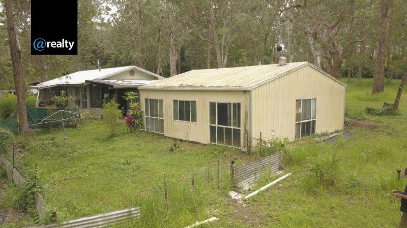 77 Greys Lane, Ravenshoe QLD 4888, Image 0