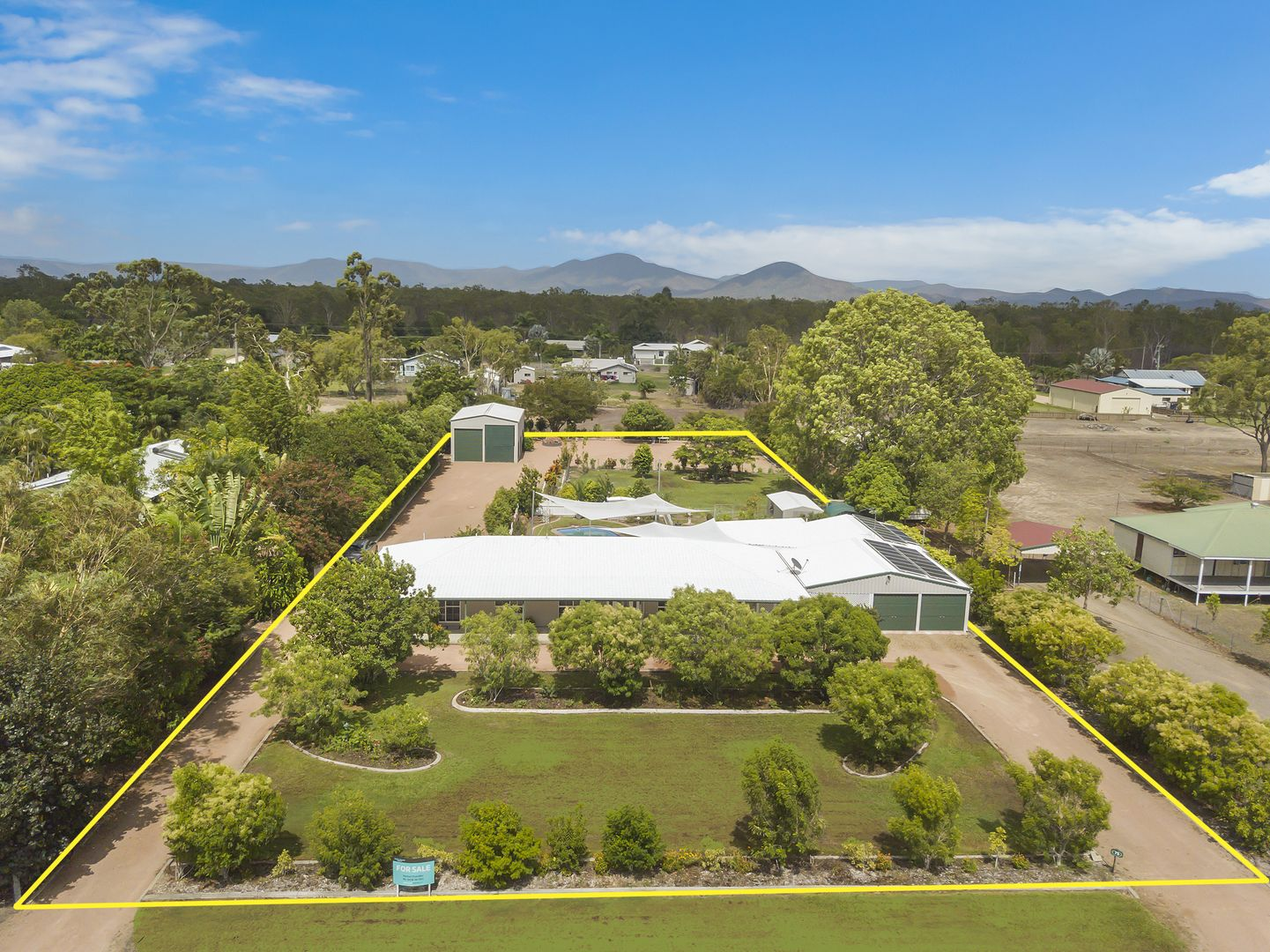 75 Rangewood Drive, Rangewood QLD 4817, Image 0