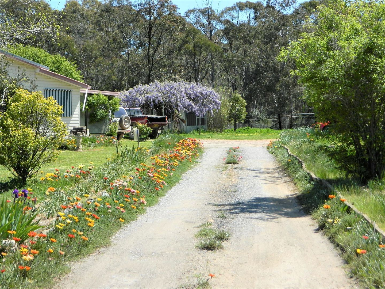 1059 Bylong Valley Way, Clandulla NSW 2848, Image 1