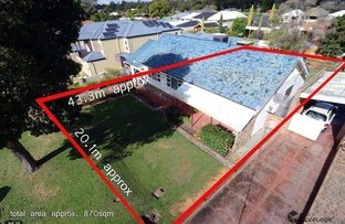Picture of Lot 1/6 Shakespeare Ave, Yokine WA 6060