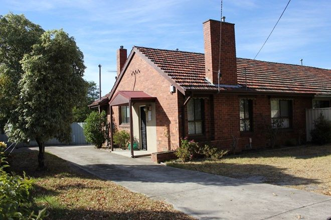 Picture of 96 Duke Street, BRAYBROOK VIC 3019