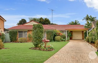 Picture of 5 Shandlin Place, South Penrith NSW 2750