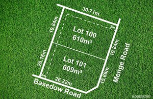 Picture of Lots 100 & 101-108 Basedow Road, Tanunda SA 5352
