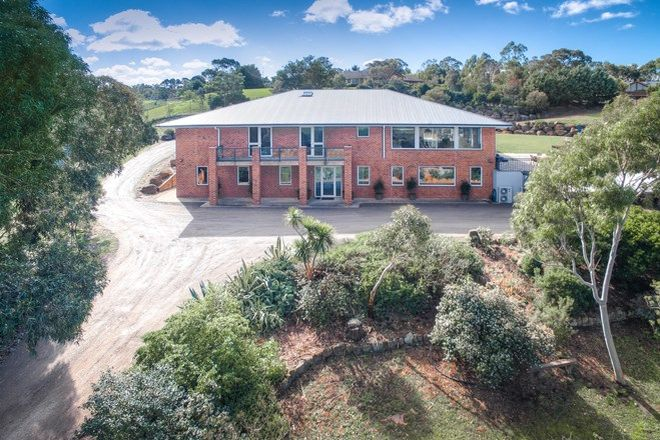 Picture of 93 Blackhill Road, GISBORNE SOUTH VIC 3437