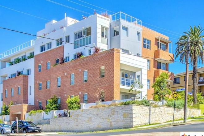 Picture of 18/140 GOOD Street, HARRIS PARK NSW 2150