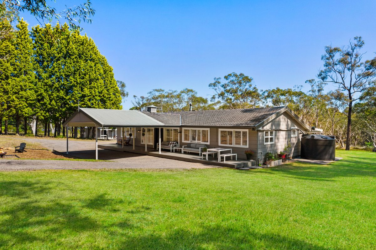 21 Reservoir Road, Somersby NSW 2250, Image 0