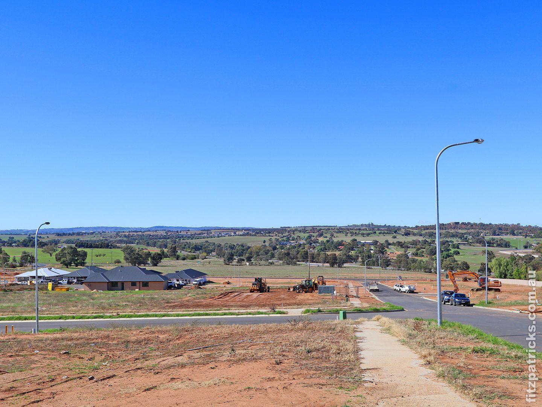 Lot 609/1 Gasnier Loop, Boorooma NSW 2650, Image 0