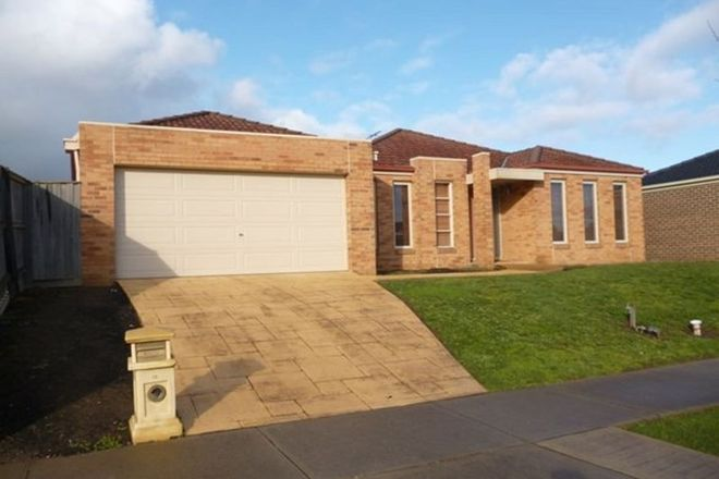 Picture of 12 Silky Oak Drive, CRANBOURNE VIC 3977