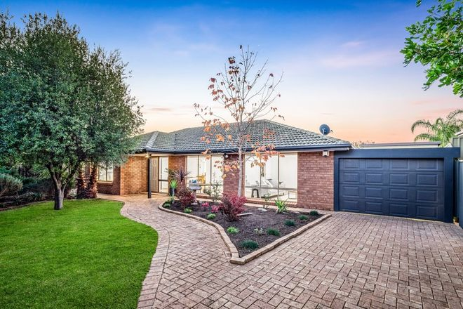 Picture of 2 St Annes Place, WOODCROFT SA 5162