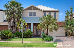 Picture of 51 Nottingham Crescent, Tarneit VIC 3029