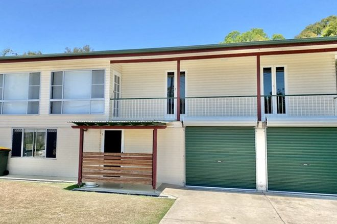 Picture of 204 Harrison Street, FRENCHVILLE QLD 4701