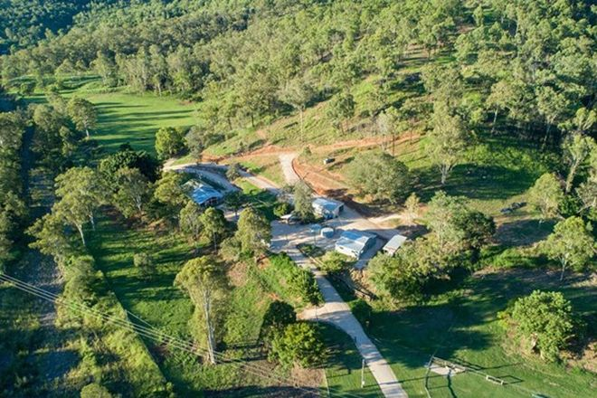 Picture of 805 Lefthand Branch Road, LEFTHAND BRANCH QLD 4343