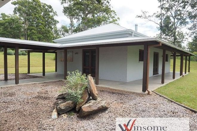 Picture of 40 Sauls Lane, BARRAGANYATTI NSW 2441