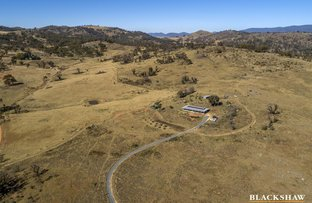 Picture of 142 Colyers  Road, Colinton NSW 2626