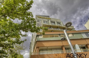 Picture of 108/2 Akuna Street, City ACT 2601