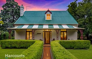 Picture of 4 Sabal Place, Beaumont Hills NSW 2155