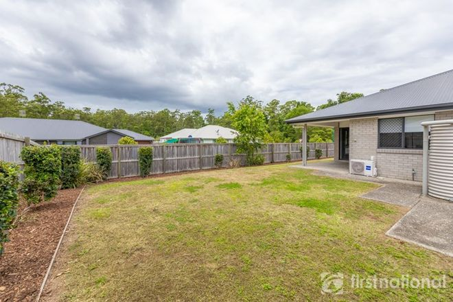 Picture of 19 Buckley Street, LANDSBOROUGH QLD 4550