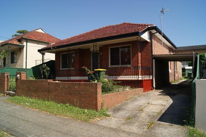 Picture of 11 Evaline St,, CAMPSIE NSW 2194