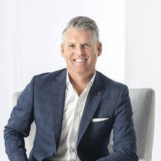 Andrew Gibbons, Sales representative