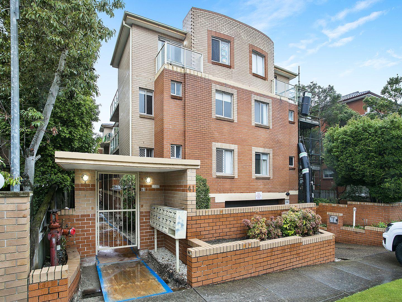 18/41-41A Meeks Street, Kingsford NSW 2032, Image 0