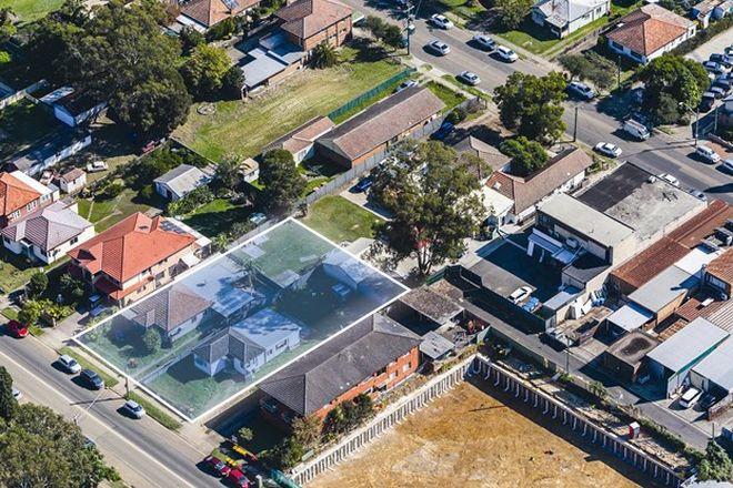 Picture of 23-25 Toongabbie Road, TOONGABBIE NSW 2146