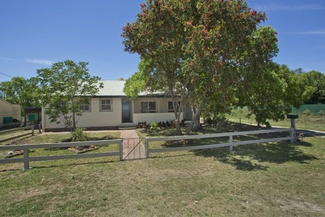 Picture of 61 Abelard Street, DUNGOG NSW 2420