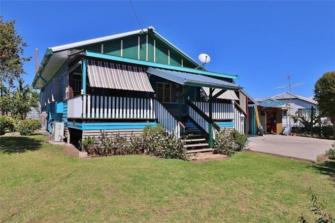 Picture of 14 Wondai Road, PROSTON QLD 4613