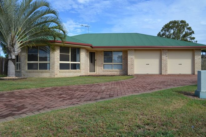 Picture of 35 Glen Appin Drive, AVOCA QLD 4670