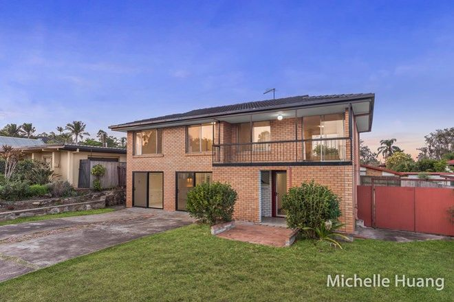 Picture of 5 Darnell Street, SUNNYBANK HILLS QLD 4109