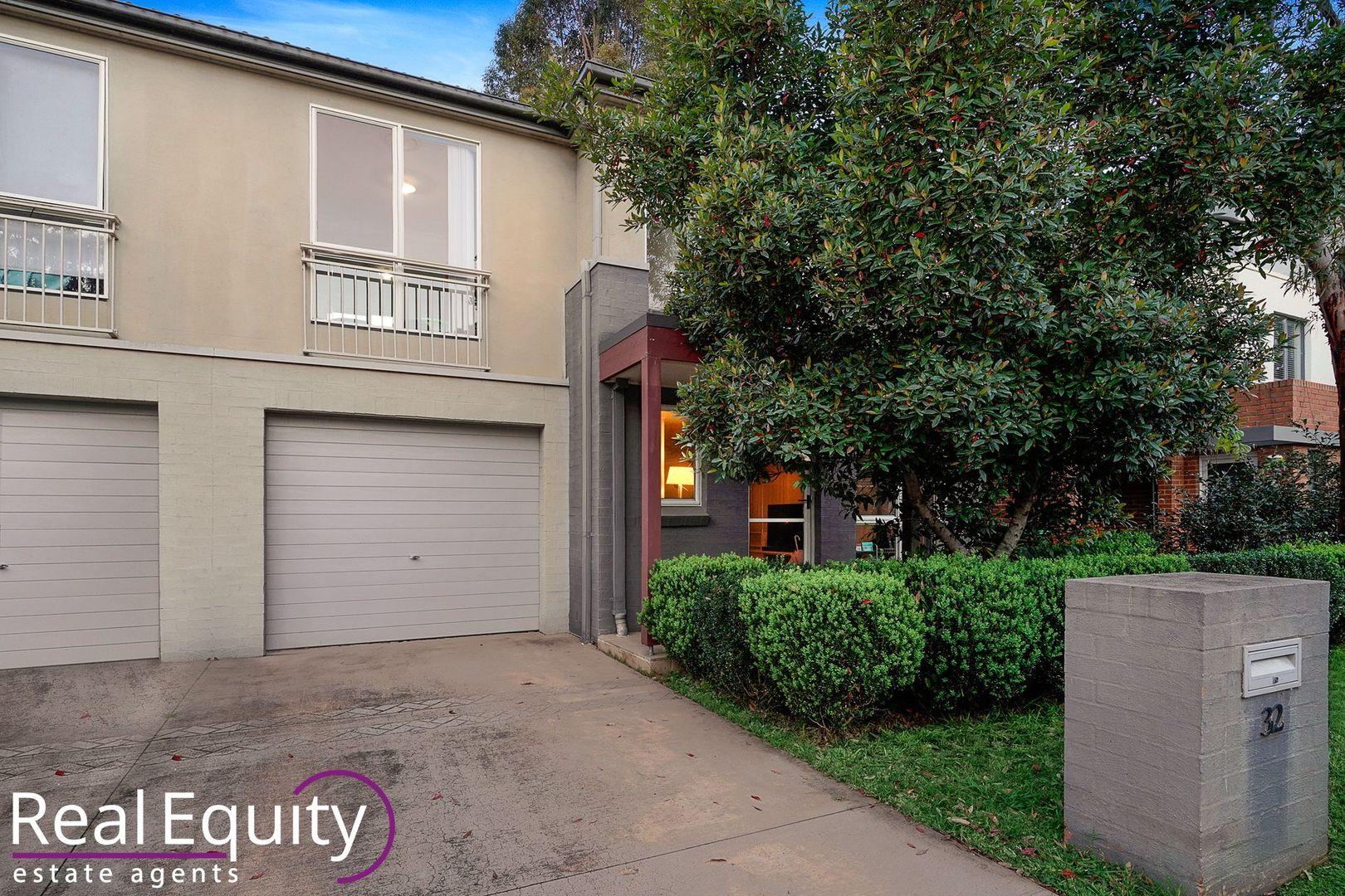 32 Margate Avenue, Holsworthy NSW 2173, Image 0
