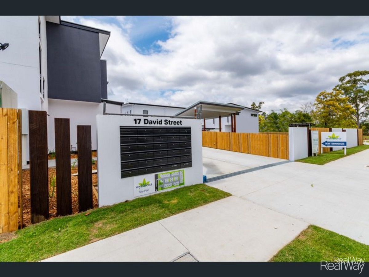 18/17 David Street, Burpengary QLD 4505, Image 1